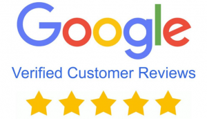 5 Star Verified Customer Reviews
