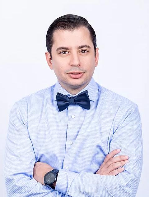 Alejandro Iglesias  RTT CMD