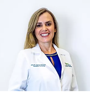 Dr. Allie  Garcia-Serra  MD